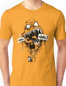 nom Nom NOMZ Unisex T-Shirt