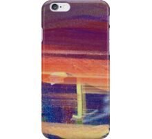 A Mysterious Hat iPhone Case/Skin