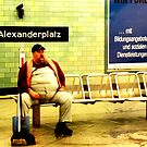 BERLIN - WAITING by TCL-Cologne