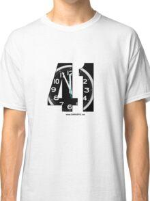 '41' movie 2012 -  Classic T-Shirt