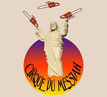 Cirque Du Messiah T-Shirt