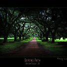 Serene Path by RAINY CHASTINE
