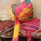 Turbans for Tourists by DeborahDinah