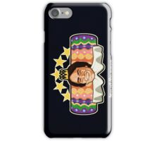 King of the Cosmos iPhone Case/Skin