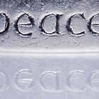 Peace by caffeinepowered