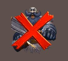 Silence Grim Patron Unisex T-Shirt