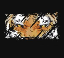 Tiger Eyes Kids Clothes