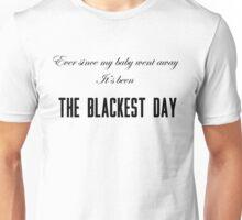 Lana Del Rey The Blackest Day Unisex T-Shirt