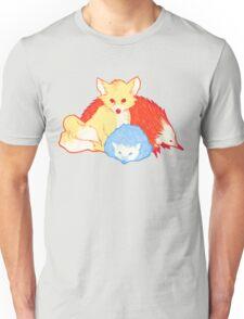 Fast Friends Unisex T-Shirt
