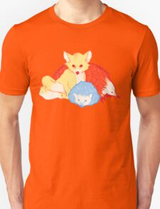 Fast Friends Unisex T-Shirt