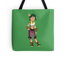 Jak and Daxter - Keira Tote Bag