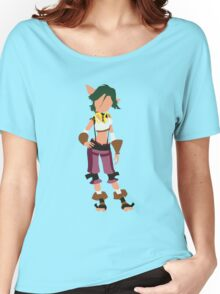 Jak and Daxter - Keira Women's Relaxed Fit T-Shirt