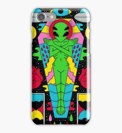 Xeno iPhone Case/Skin