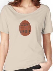 Jak and Daxter - Precursor Orb Women's Relaxed Fit T-Shirt