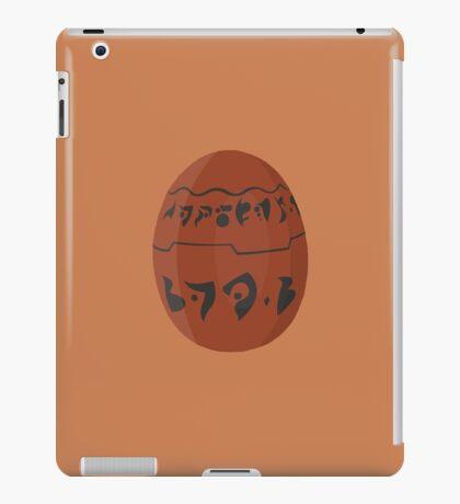 Jak and Daxter - Precursor Orb iPad Case/Skin