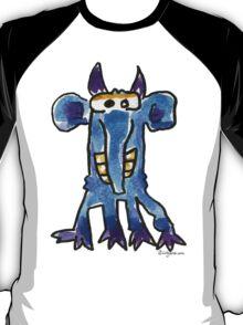 Funny Cartoon Monstar 005 T-Shirt