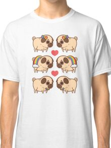 Puglie Pride Classic T-Shirt