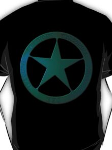 The Great Star of Astoroth T-Shirt