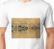Tarentale / Guineafowl Unisex T-Shirt