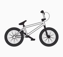 ride my bike Kids Clothes