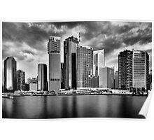City of Brisbane Poster