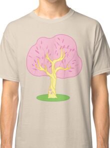 Flutter...Tree? Classic T-Shirt