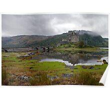 Scottish Stronghold Poster
