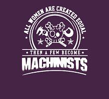 MACHINIST WOMEN  T-Shirt