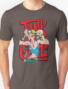 Tank Girl 2 T-Shirt