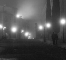Cine Negro by PabloGermade