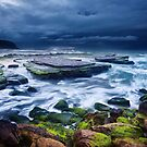 Turimetta Green by damienlee