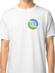 Clojure Logo Classic T-Shirt