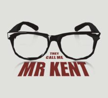 Mr Kent