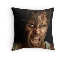 My Backup Throw Pillow