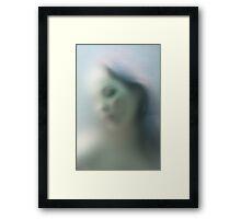 Anne Framed Print