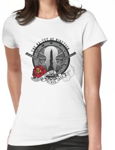 The Ka-Tet of 19 Womens Fitted T-Shirt