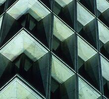 Geometric - Atlanta, Georgia by Gregory L. Nance