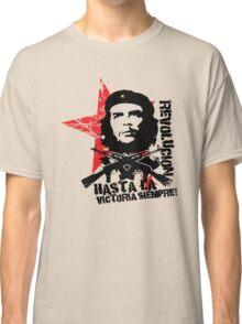 Hasta La Victoria Siempre! - Che Guevara T-Shirt Classic T-Shirt