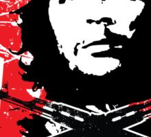 Hasta La Victoria Siempre! - Che Guevara T-Shirt Sticker