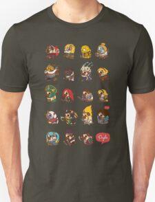 Puglie League of Legends Vol.2 T-Shirt
