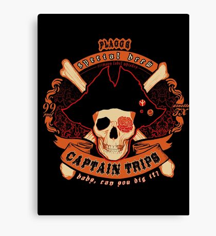 Can You Dig It? Canvas Print