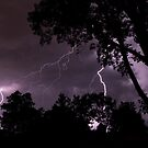 Power - Lightning, Rockville, MD by Matthew Kocin