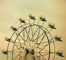 County Fair by Hilary Walker