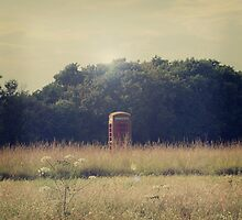 Nature Calls by Nicola Smith