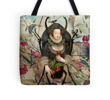 Spiderwoman Tote Bag