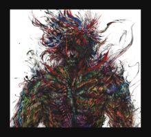 Metal Gear  One Piece - Short Sleeve