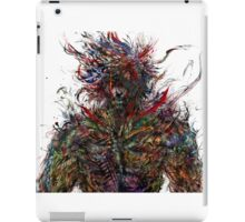 Metal Gear  iPad Case/Skin