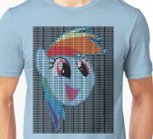RDB: Oh-my-gosh! Oh-my-gosh! Unisex T-Shirt
