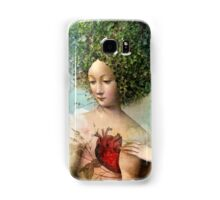 The Day I lost my Heart Samsung Galaxy Case/Skin
