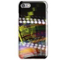 Fair-y Lights Number 6 iPhone Case/Skin